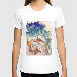 And Color Came to Life T-shirt