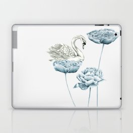 April Laptop & iPad Skin