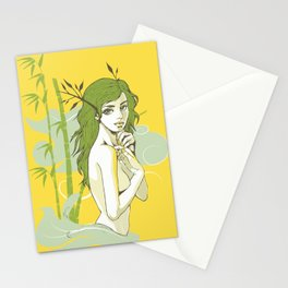 The Strong and The Beautiful Stationery Cards