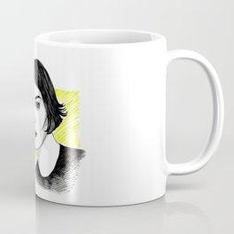 Amélie Poulain Coffee Mug