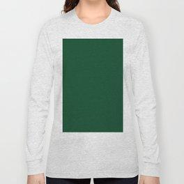Green 23 Long Sleeve T-shirt