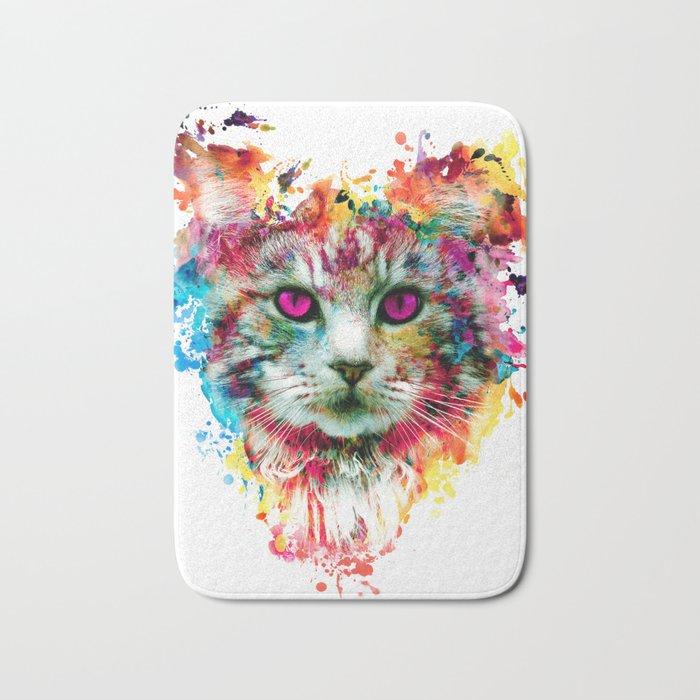 Cat II Bath Mat