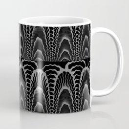 Ebony design Coffee Mug