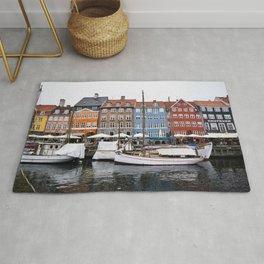 Copenhagen Rug