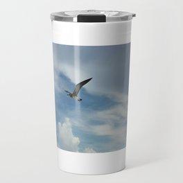 FLYING HIGH Travel Mug