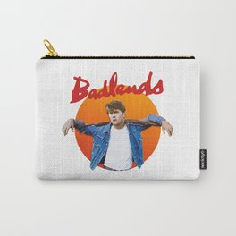 Badlands - Martin Sheen Carry-All Pouch