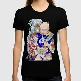 Yin + Yang T-shirt
