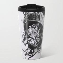 Miyamoto Musashi Travel Mug