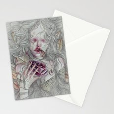 Mary Rogers Stationery Cards