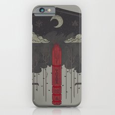 The Lost Obelisk Slim Case iPhone 6s
