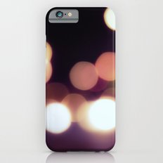 Sweet Sparkles Slim Case iPhone 6s