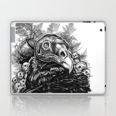 Vulture and Pine Laptop & iPad Skin