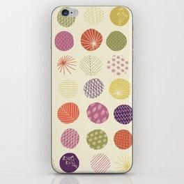 Leap iPhone Skin