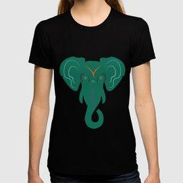elephant. T-shirt