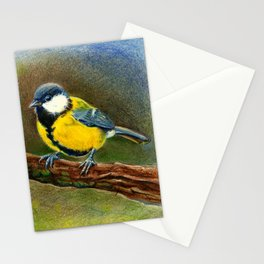 Little tit Stationery Cards