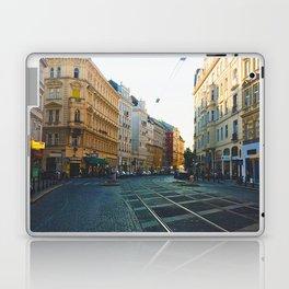 Vienna Street Laptop & iPad Skin