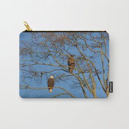 Just Chilling Carry-All Pouch