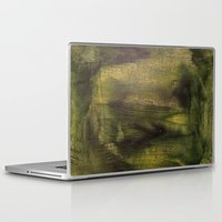 tapestry Laptop & iPad Skins featuring Tapestry by Martin A. Bartels