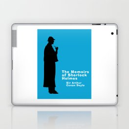 The Memoirs of Sherlock Holmes Laptop & iPad Skin