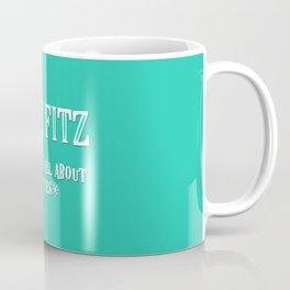 Team Fitz Coffee Mug