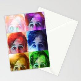 Warhol Stationery Cards