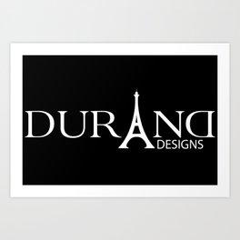 DuranD Art Print