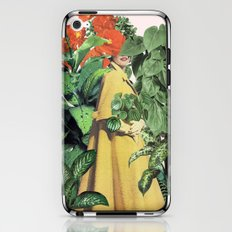 GREENHOUSE iPhone & iPod Skin