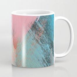 Abstract Printing 4 Coffee Mug