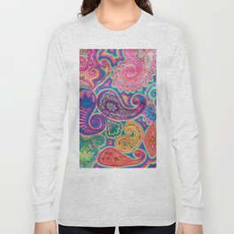 Goniochromism Long Sleeve T-shirt