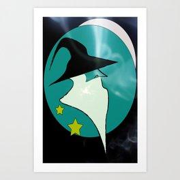 It's a Wizard World Art Print