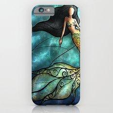 The Mermaid iPhone 6 Slim Case