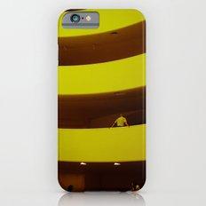 museum curves Slim Case iPhone 6s