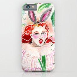 Matilda MarteII  iPhone Case