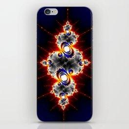 diadem iPhone Skin