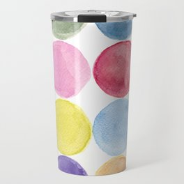 dotted and well organized Travel Mug