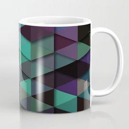 Flames Of Love Coffee Mug