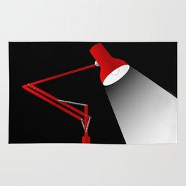 Angle Poise Rug