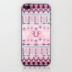 PINKY AMADAHY iPhone & iPod Skin