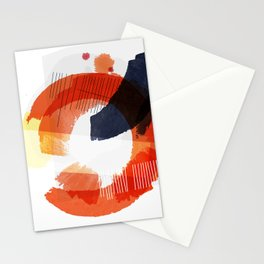 Nucleus Series – 1 of 3 Stationery Cards