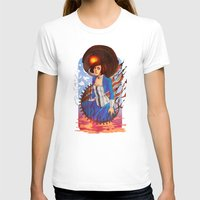 bioshock infinite T-shirts featuring Bioshock by Vaahlkult