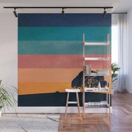 Breathe in Wall Mural