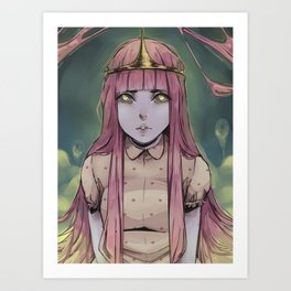 PB Art Print