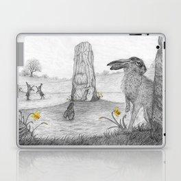 Rites of Spring (updated) Laptop & iPad Skin