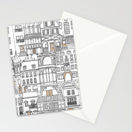 The Neighborhood Stationery Cards