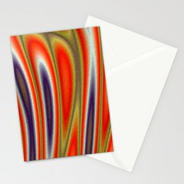 Modern Abstract 52 Stationery Cards