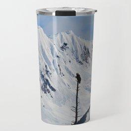 Perch With A View - I Travel Mug