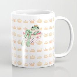 The Crown Prince Coffee Mug