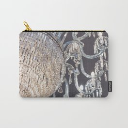 Danced by the Light Carry-All Pouch