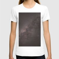night sky T-shirts featuring Night Sky by Brandon La'akea