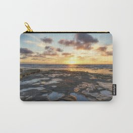 A Sunset For You Carry-All Pouch